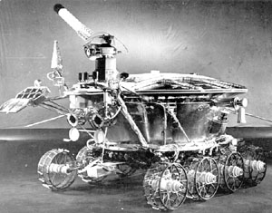 first mars rover invented - photo #25