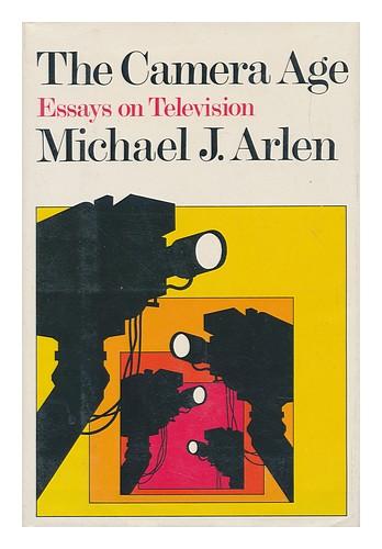 michael arlen essays