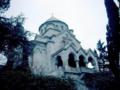Армянская церковь г.Ялты.